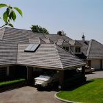 Eco Friendly Roofing Business